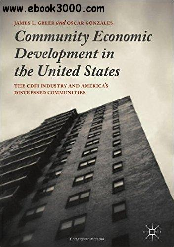 an overview of the economic development in the urban areas of the united states