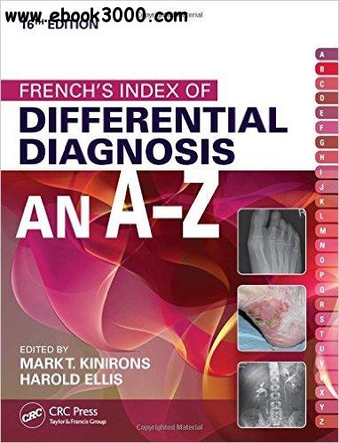 french index of differential diagnosis pdf free download
