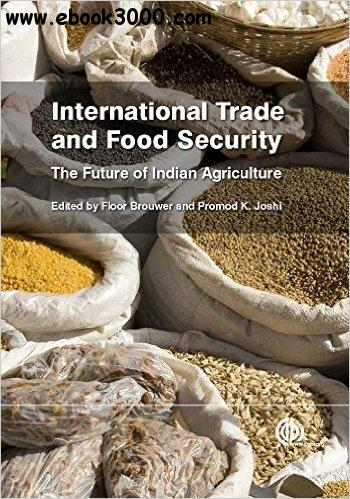 Free trade in agriculture and food security