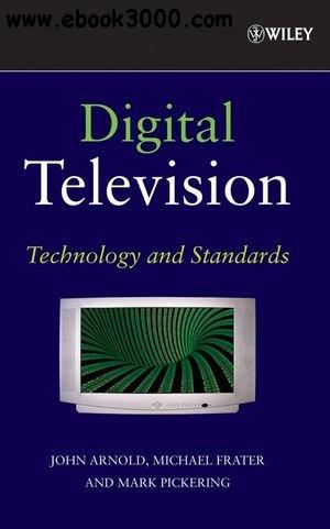 digital television a practical guide for engineers pdf