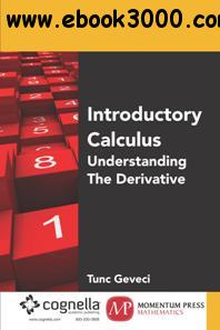 derivative and calculus book Derivation of the derivatives of the sin and  are derived in most books by  means of the.