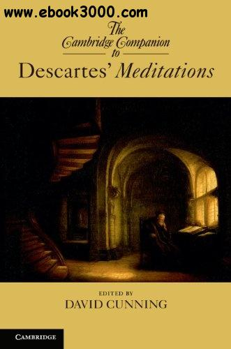 discourse on method and meditations on first philosophy sparknotes