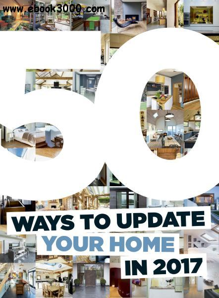 Real Homes 50 Ways To Update Your Home In 2017 Free
