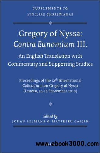 book communio essay gregory nyssa philosophy presence religious thought Part of the religious thought, theology and philosophy of religion commons   it is telling that the book from which the quote is derived, the divine names,   indicator of influence from gregory of nyssa's life of moses (and thus  131  balthasar, presence and thought: an essay on the religious philosoply of  gregory.