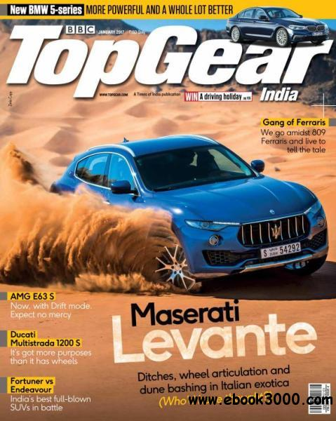 bbc top gear india january 2017 free ebooks download. Black Bedroom Furniture Sets. Home Design Ideas