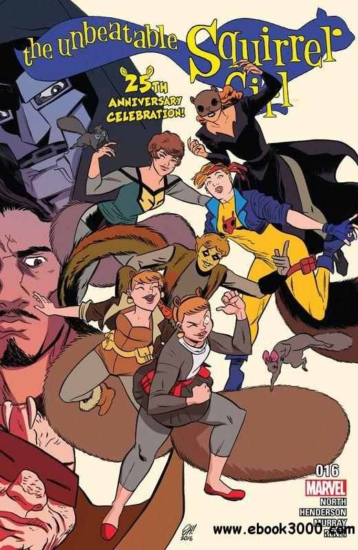 The Unbeatable Squirrel Girl 016 (2017)