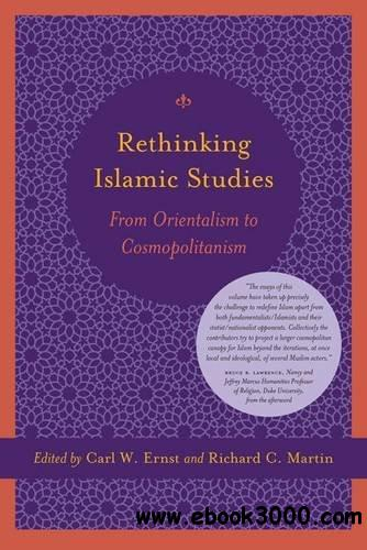islamic media and orientalism essay