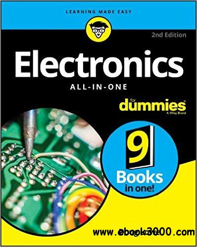 electronics all in one for dummies pdf free download