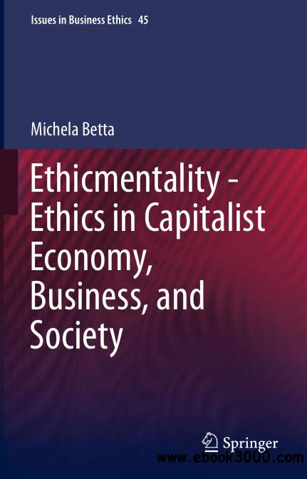 An analysis of the concept of ethics in business and politics as an oxymoron