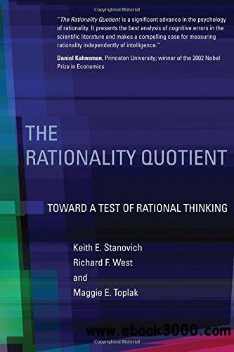 what is rational thinking pdf