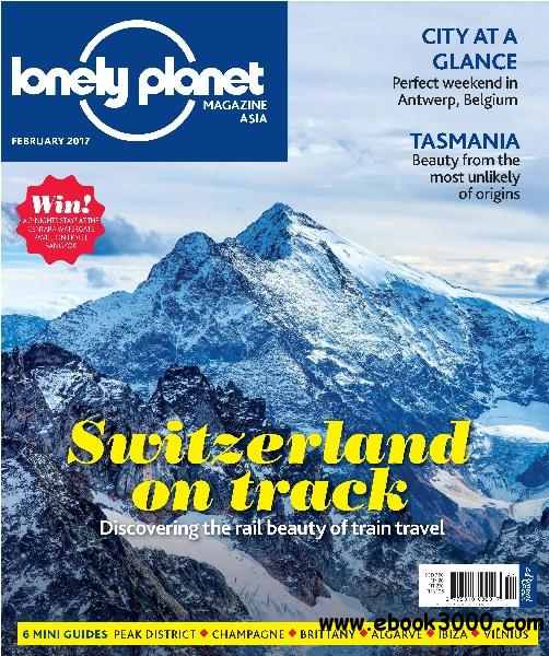 norway lonely planet pdf download free