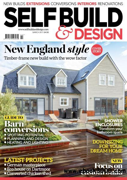 Selfbuild And Design March