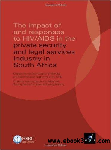 an analysis of hivaids in south africa In an article entitled the impact of hiv & aids in africa,  pieter fourie, the political management of hiv and aids in south africa: one burden too many.