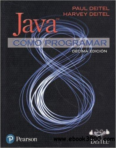 Java c mo programar free ebooks download for Como programar en java