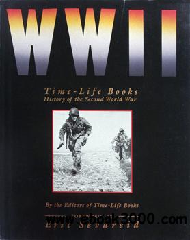 Time life books history of the second world war
