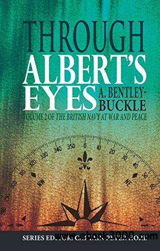 Through Albert's Eyes: Vol. II