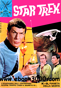 Albi Spada Star Trek - Volume 1