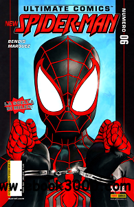 Ultimate Comics Spider-Man - Volume 19