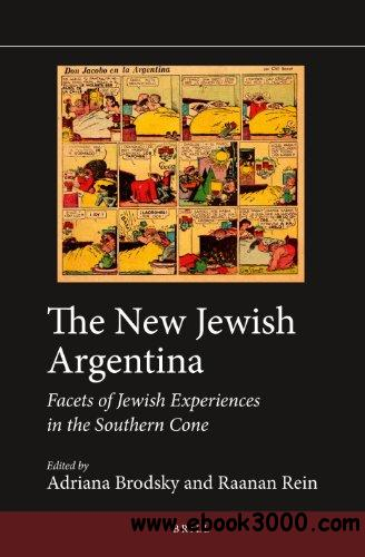 a history of the jewish community of argentina Buenos aires is home to the only kosher mcdonald's outside of israel and argentina is home to around 250,000 jews, making it the sixth largest jewish community in the.