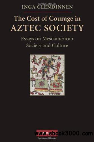 violence in the aztec society essay Violent behavior in society it gained through violent behavior is only temporary and it lasts until the time of revenge comes around violence was glorified hundreds of years ago.