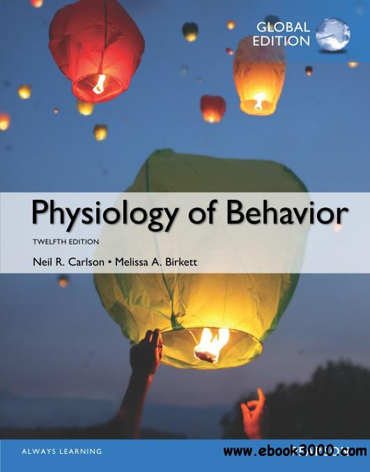Physiology of Behavior, 12th edition