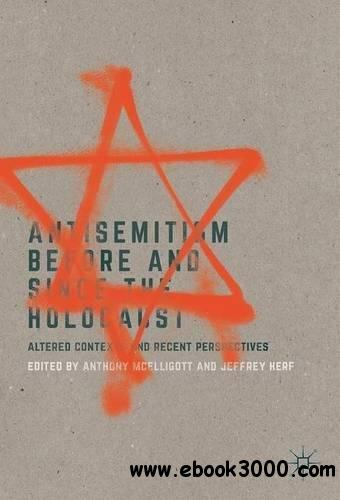 the anti semitism and the hollocaust Antisemitism is a starting place for trying to understand the tragedy that would befall countless numbers of people during the holocaust antisemitism throughout history jews have faced prejudice and discrimination, known as antisemitism.
