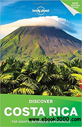 Lonely Planet Costa Rica Epub