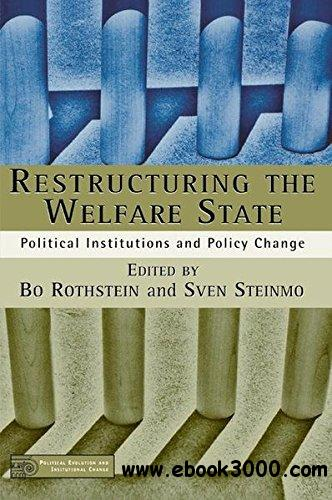 changes to two welfare states 2-industrial capitalism: athe idea that industrial capitalism creates welfare states this makes sense, given that the welfare state is typically described as a state that responds to problems produced by capitalist development.