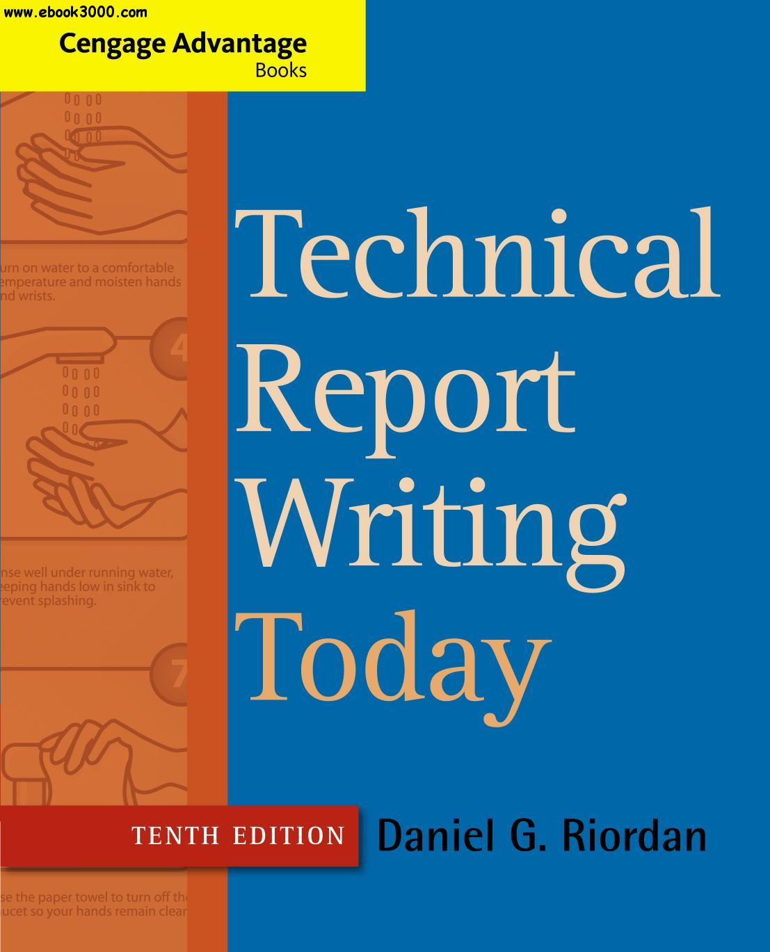 technical writing strategies Professional and technical writing strategies: communicating in technology and science / edition 4 comprehensive and easy-to-read, this award-winning reference for readers in technical, engineering, and scientific studies emphasizes practical writing, its presentation, and applications, offering simple guides that readers can easily emulate.