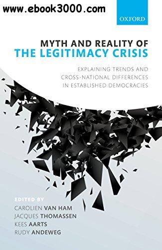 legitimacy crisis essay The problem of political stability in the context of identity and legitimacy crisis in pakistan has been sharpened mainly due to the effects of rapid socio-political mobilization and, excessive and un institutionalized role of civil and military bureaucracy, which has unbalanced the entire political order of the country.