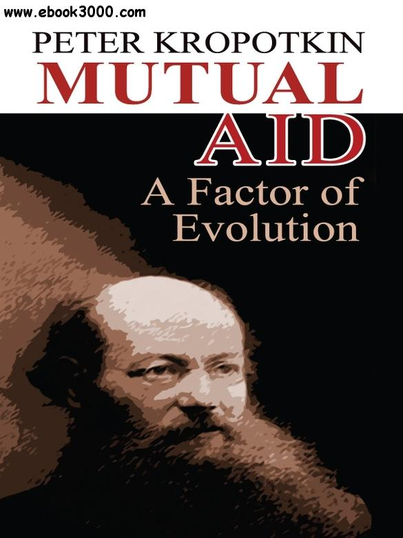 m.sc dissertations in international relations Kropotkin and His Theory of Mutual Aid