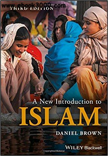 A New Introduction to Islam, 3rd Edition