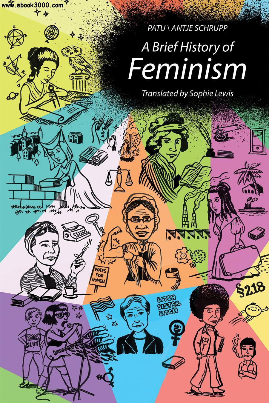 a brief history on feminism Each of the three waves of feminism have been instrumental in giving women a voice and bringing us closer to equality  a brief history: the three waves of feminism.