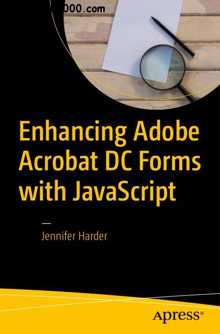 Enhancing Adobe Acrobat DC Forms with JavaScript