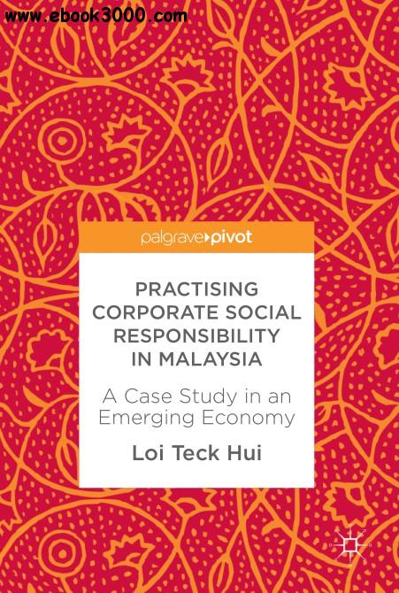 corporate social responsibility case study of