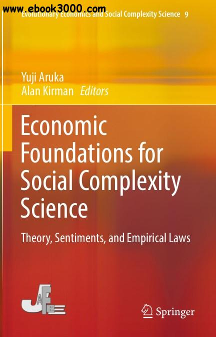 various social science theories The most ambitious goal of modern social sciences is to develop theories that explain observed facts as the effects of their causes why have birth rates been declining for decades, why is voter participation dropping everywhere in europe and why do large portions of africa remain undeveloped.