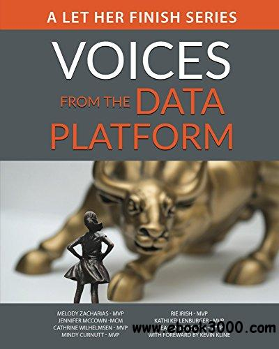 Voices from the Data Platform (Volume Book 1)