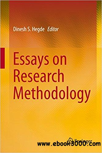 research methodology 6 essay Free research methodology papers, essays, and research papers.