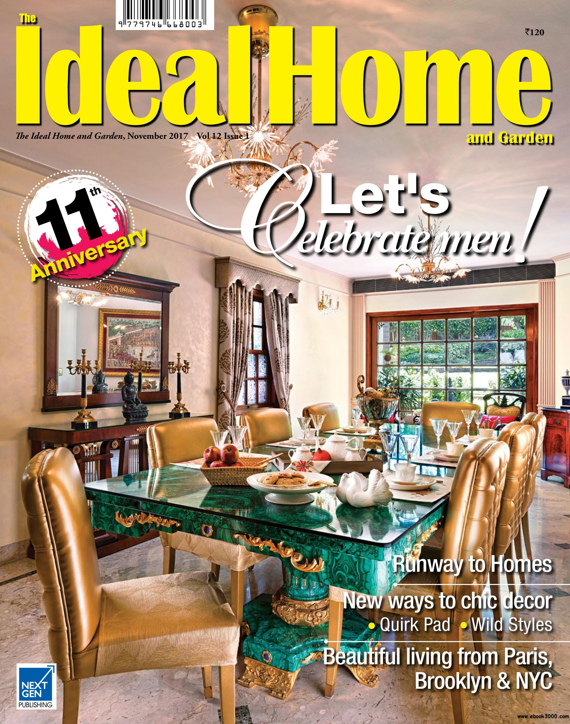 The Ideal Home and Garden India - November 2017 - Free ... on keystone home design, nelson home design, byron home design, howes home design, jefferson home design, english home design, kingston home design, high-tech home design, group home design, perry home design, white home design, idea home design, crawford home design, hamilton home design, morgan home design, good home design, gray home design, exterior home house design, lexington home design, universal home design,