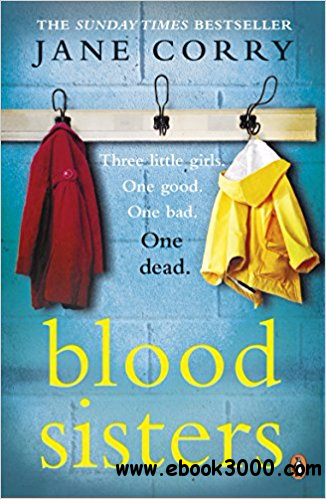 Blood Sisters - Jane Corry