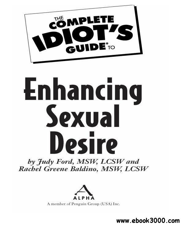 """the complete idiots guide to dating free download Xviii the complete idiot's guide to beating stress part 5, """"anti-stress self-care,"""" looks at how eating smart, sleeping well, and getting away from it all—whether to a home-based retreat space or a stress-beating spa—can protect us from the negative impacts of stress."""