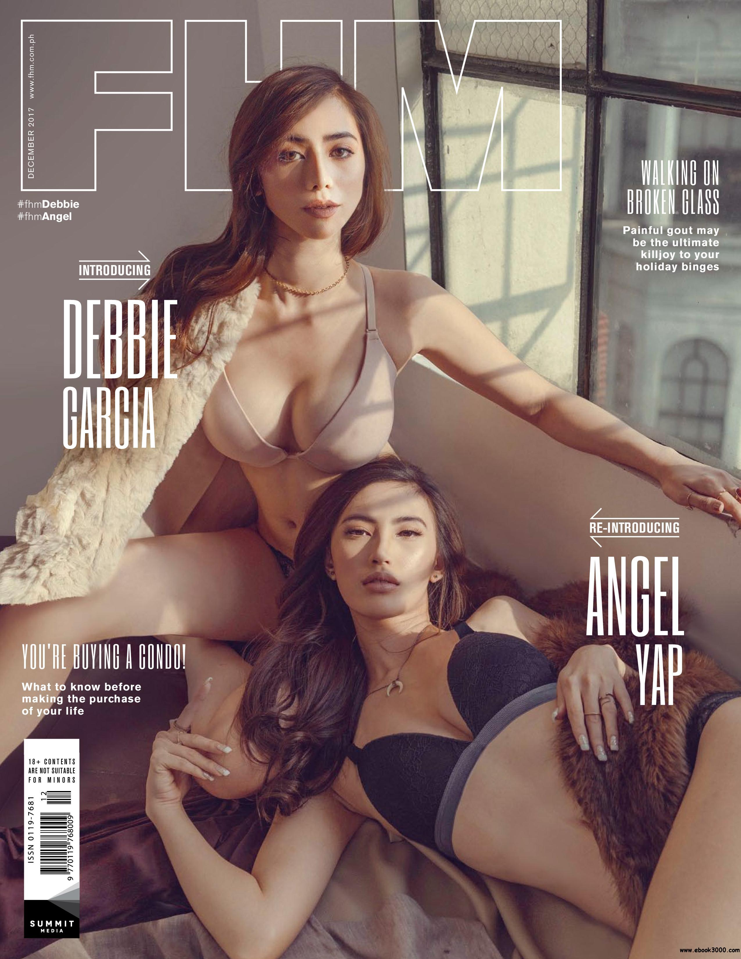 Where To Fhm Pdf Files