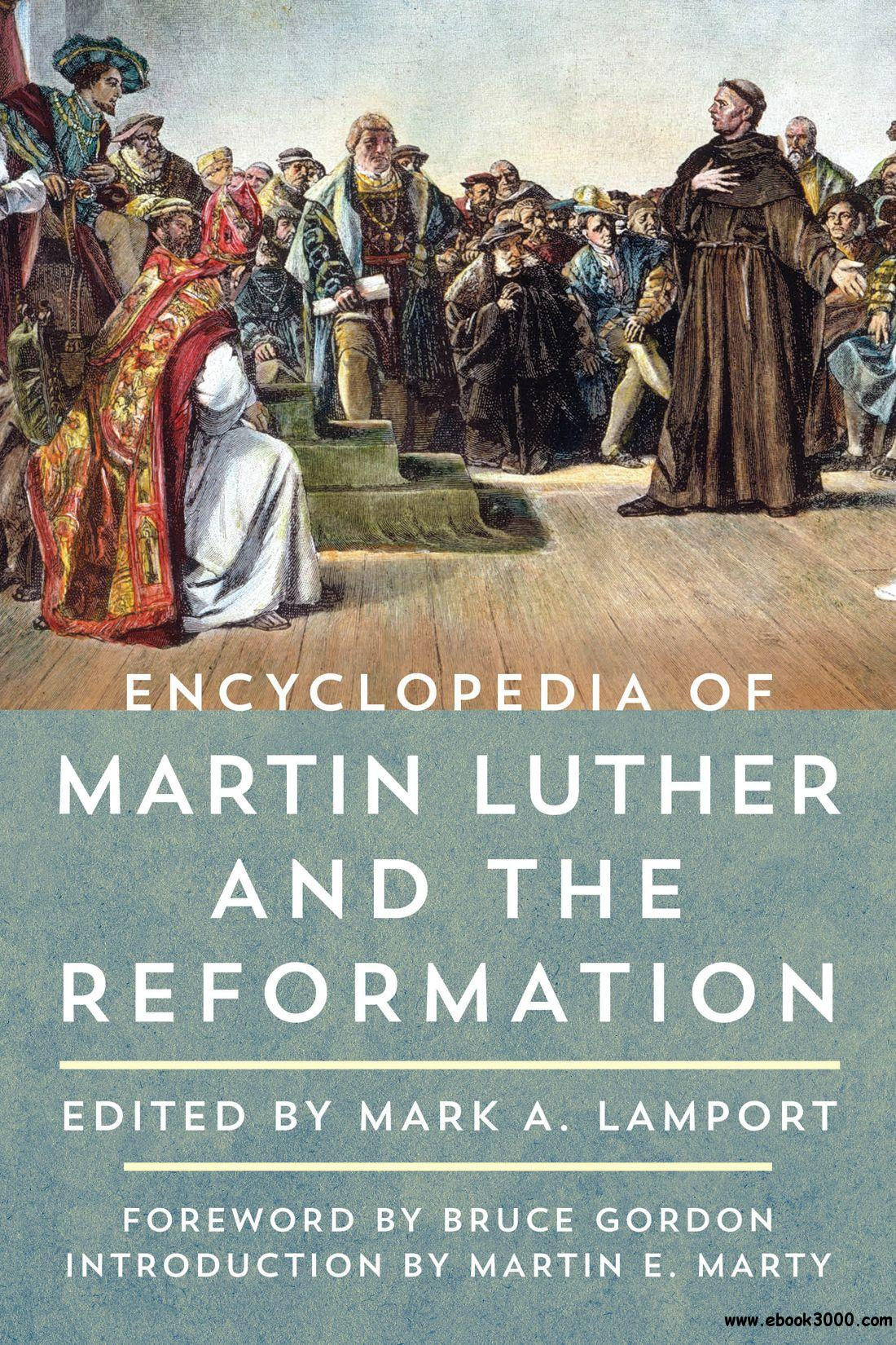 an introduction to the history of martin luther This course is an introduction to the life and writings of the great german reformer, martin luther there are 20 lectures totaling approximately 18 hours.