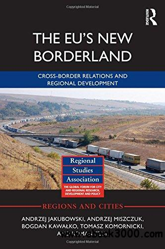 The EU��s New Borderland