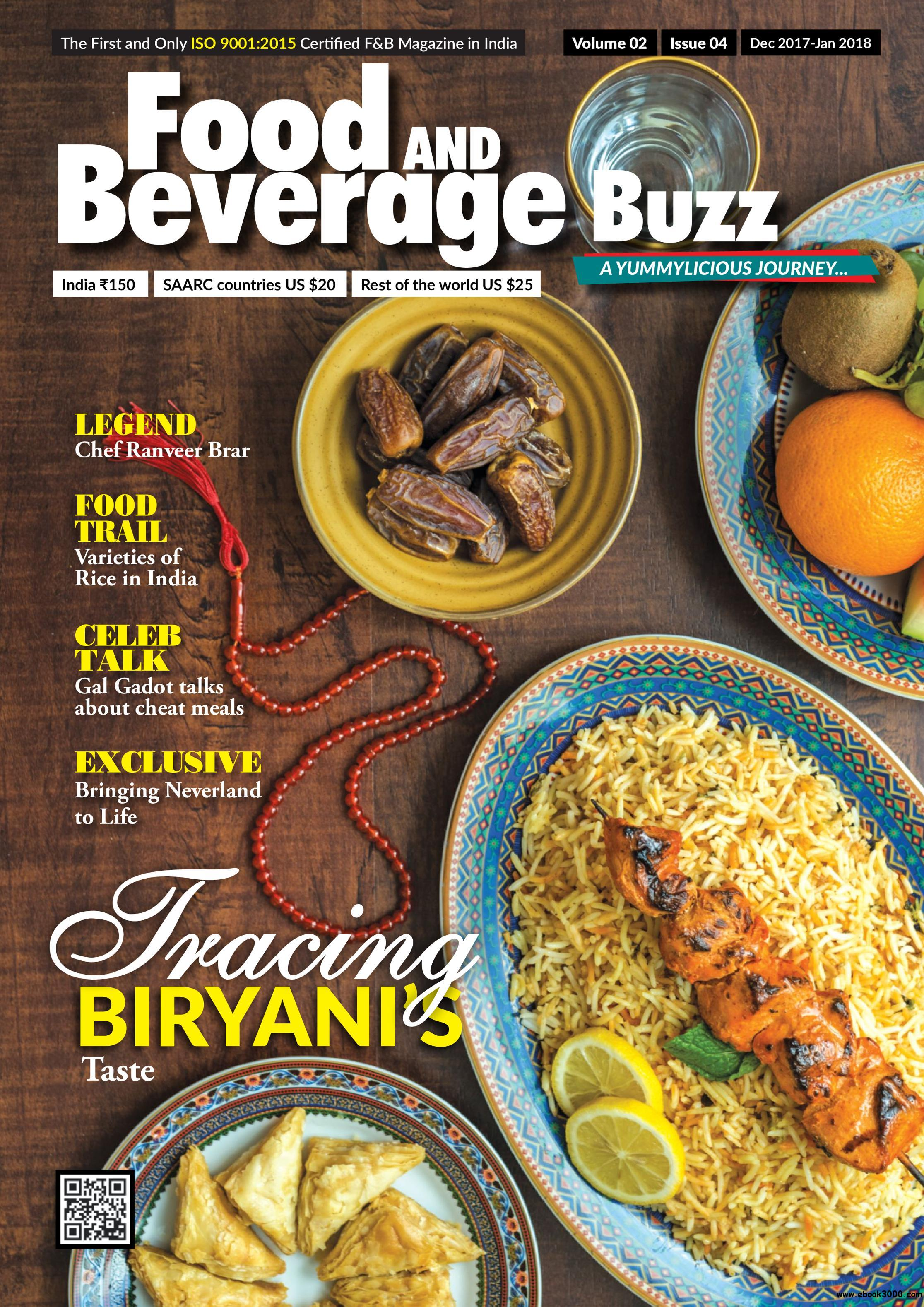 Food and beverage buzz december 2017 free ebooks download food and beverage buzz december 2017 forumfinder Image collections
