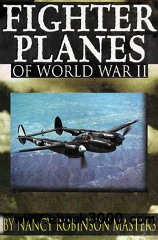 Fighter Planes of World War II