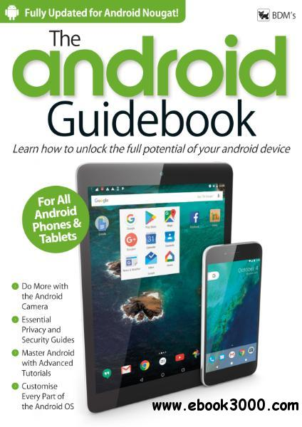 The Android Guidebook (2017)