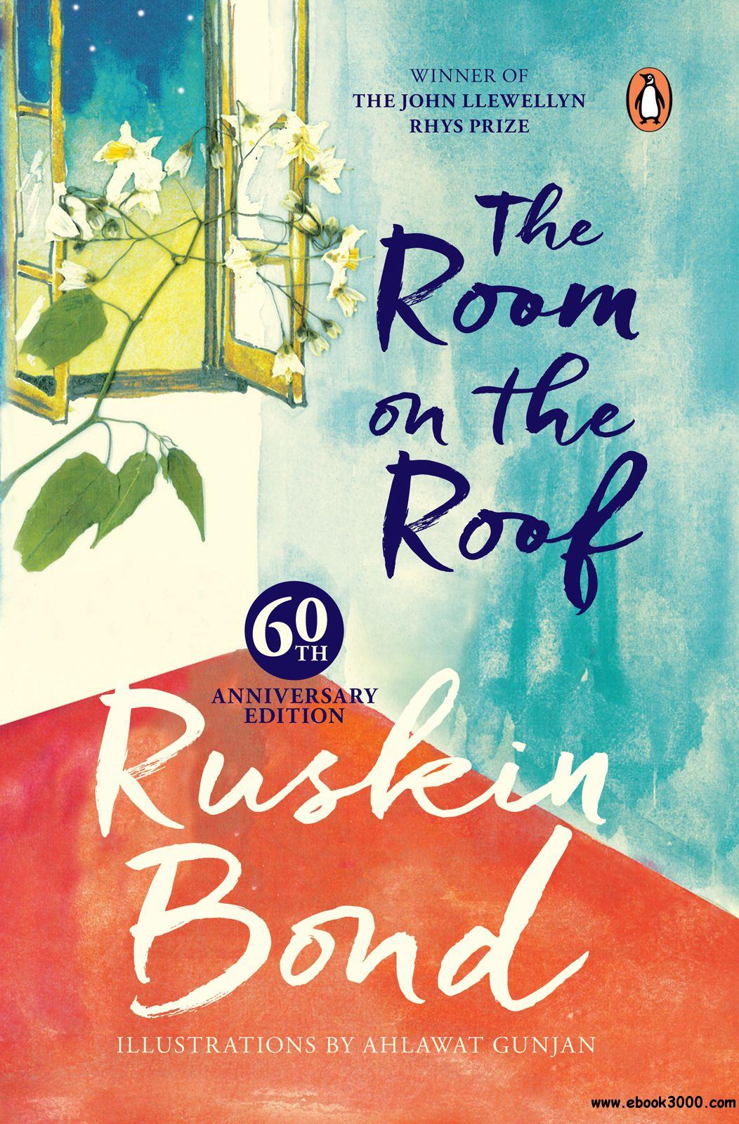 essay on room on the roof Essay title: a room on the roof savyon liebrecht was a child of survivors from the holocaust and like many other children who went through the same experience she had to deal with the trauma of the past.
