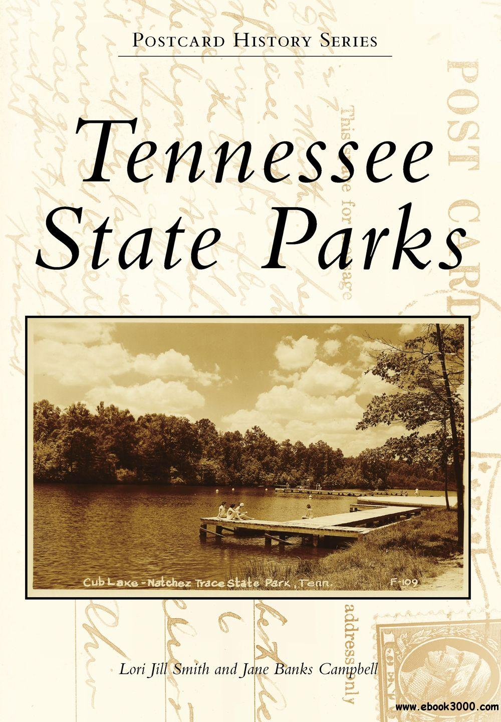 Tennessee State Parks (Postcard History Series)