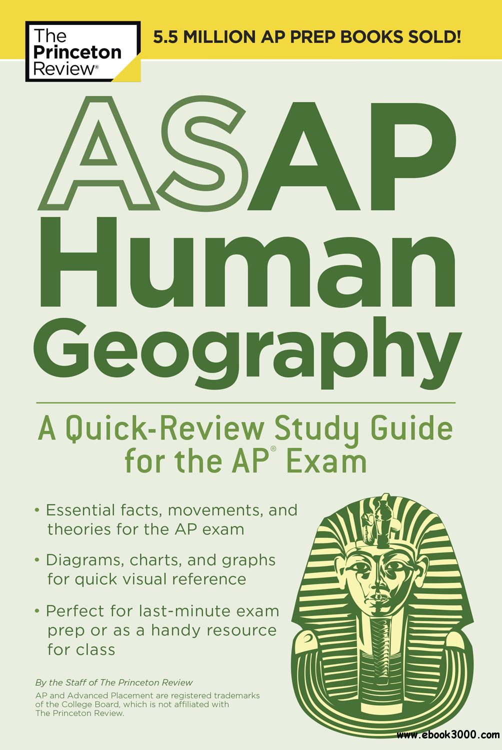 Free ap study guide ebook array asap human geography a quick review study guide for the ap exam rh ebook3000 fandeluxe Image collections
